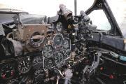 Fenland-Aviation-MuseumDe-Havilland-Vampire-cockpit