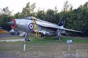 LeicestershireAeroparkBAC-Lightning-F53