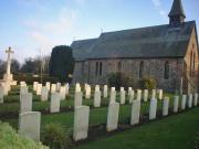 SuffolkBeck-Row-church-and-graveyard