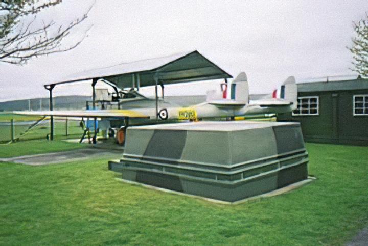 WarwickshireWellesbourne-Aviation-museum-grounds
