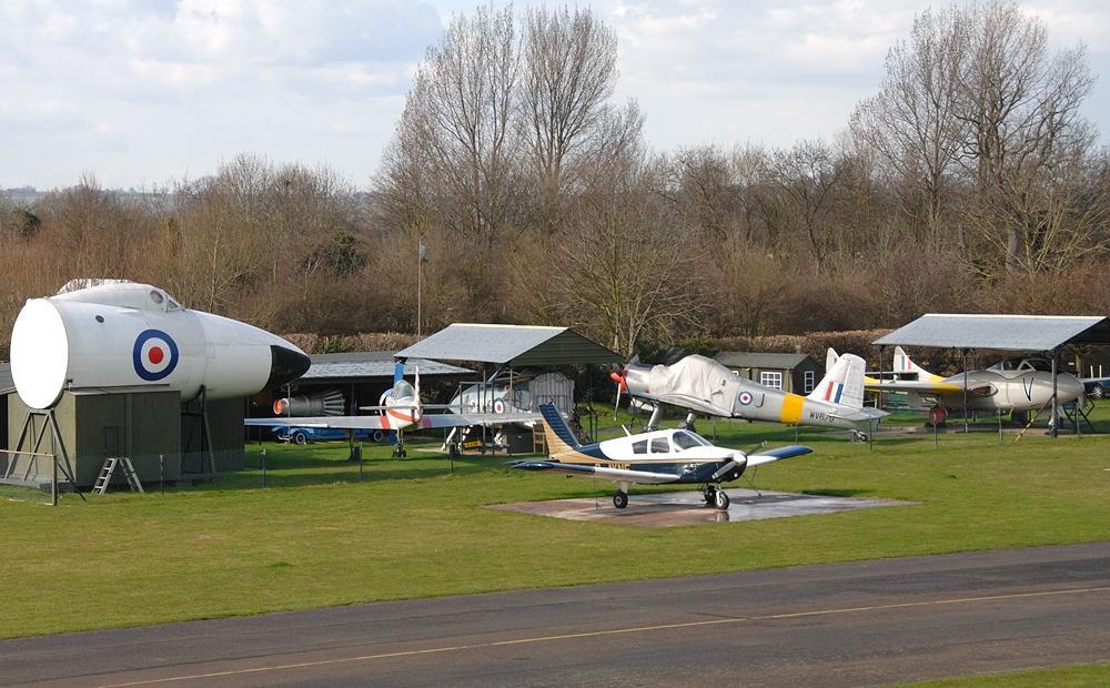 WarwickshireWellesbourne-Aviation-museum1