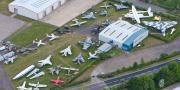 WarwickshireMidland-Air-Museumaerial-view